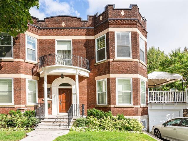Maison à louer à Westmount, Montréal (Île), 4850, Avenue  Westmount, 15729883 - Centris.ca