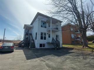 Quintuplex for sale in Asbestos, Estrie, 204 - 208, Rue  Guy, 27852816 - Centris.ca