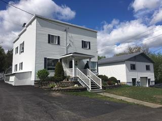 House for sale in Pohénégamook, Bas-Saint-Laurent, 1855 - 1855A, Rue  Sainte-Marie, 21107325 - Centris.ca