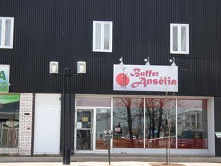 Local commercial à louer à La Sarre, Abitibi-Témiscamingue, 282 - 284, Rue  Principale, 19646518 - Centris.ca