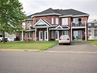 Quadruplex for sale in Trois-Rivières, Mauricie, 1000 - 1030, Rue  Viau, 12973891 - Centris.ca