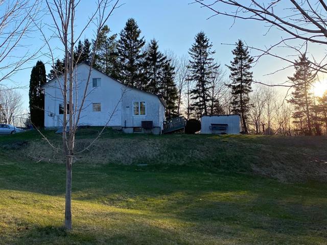 Maison à vendre à Saguenay (Chicoutimi), Saguenay/Lac-Saint-Jean, 2894, Rang  Saint-Joseph, 26412513 - Centris.ca