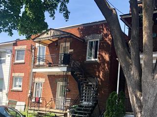 Duplex à vendre à Montréal (LaSalle), Montréal (Île), 177 - 179, 2e Avenue, 28460565 - Centris.ca