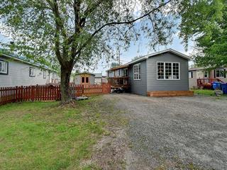 Mobile home for sale in Saint-Jacques-le-Mineur, Montérégie, 397, Chemin du Ruisseau, apt. 205, 10198153 - Centris.ca