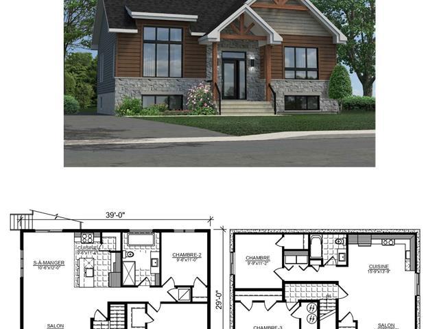 House for sale in Sainte-Marthe-sur-le-Lac, Laurentides, 28, 22e Avenue, 22818300 - Centris.ca