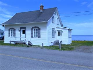 Cottage for sale in Sainte-Luce, Bas-Saint-Laurent, 86, Route du Fleuve Ouest, 25877831 - Centris.ca