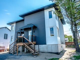 Maison en copropriété à vendre à Lévis (Les Chutes-de-la-Chaudière-Est), Chaudière-Appalaches, 5528, Avenue du Maréchal-Joffre, 23065271 - Centris.ca