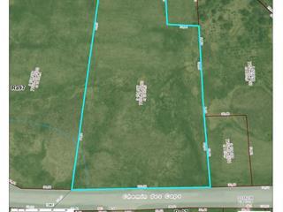 Lot for sale in Les Îles-de-la-Madeleine, Gaspésie/Îles-de-la-Madeleine, Chemin des Caps, 11082802 - Centris.ca