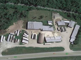 Commercial building for sale in Danville, Estrie, 1592, Route  116, 24837959 - Centris.ca