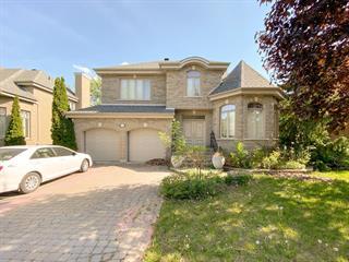 Maison à vendre à Brossard, Montérégie, 1560, Croissant  Rougemont, 19491773 - Centris.ca