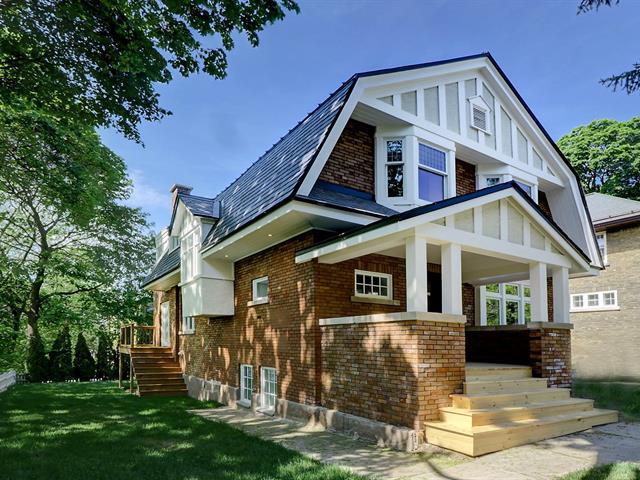 House for sale in Westmount, Montréal (Island), 14, Avenue  Hudson, 11219706 - Centris.ca