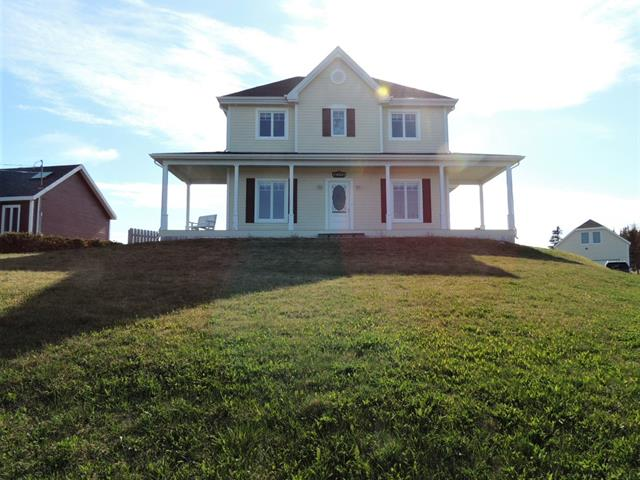 House for sale in Percé, Gaspésie/Îles-de-la-Madeleine, 1684, Route  132 Est, 26010764 - Centris.ca