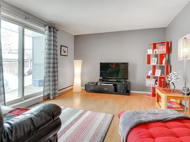 Condo for sale in Saint-Augustin-de-Desmaures, Capitale-Nationale, 312, Rue de l'Entrain, apt. B, 23132357 - Centris.ca