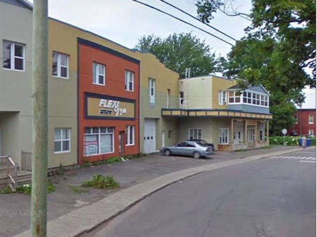 Commercial building for sale in Farnham, Montérégie, 400, Rue  Saint-Joseph, 19524729 - Centris.ca