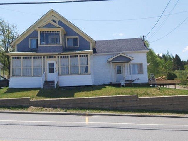 Duplex for sale in Notre-Dame-des-Bois, Estrie, 29 - 31, Rue  Principale Ouest, 20511321 - Centris.ca