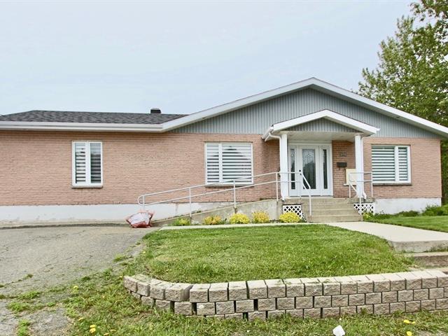 Maison à vendre à Les Hauteurs, Bas-Saint-Laurent, 204, Rue  Principale, 17574933 - Centris.ca
