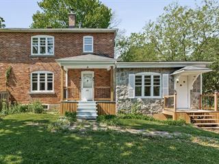House for sale in Hudson, Montérégie, 435 - 435A, Rue  Lakeview, 12389303 - Centris.ca