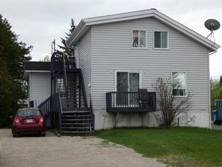 Triplex for sale in La Sarre, Abitibi-Témiscamingue, 103 - 105, 3e Avenue Ouest, 10639388 - Centris.ca