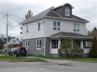 Quadruplex à vendre à La Sarre, Abitibi-Témiscamingue, 49, 5e Avenue Est, 17029525 - Centris.ca