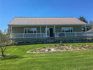 Maison à vendre à Weedon, Estrie, 453 - 516, Rue  Roy Sud, 18817113 - Centris.ca
