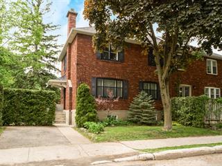 House for sale in Montréal-Ouest, Montréal (Island), 4, Avenue  Fenwick, 28790688 - Centris.ca