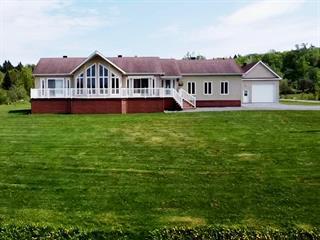 House for sale in Saint-Victor, Chaudière-Appalaches, 46, Chemin du Faubourg-du-Plateau, 26661581 - Centris.ca