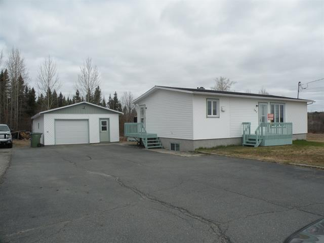 House for sale in Dupuy, Abitibi-Témiscamingue, 743, Route  111, 26392895 - Centris.ca