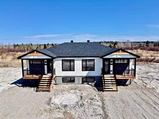 Maison en copropriété à vendre à Val-d'Or, Abitibi-Témiscamingue, 224, Rue des Parulines, 27304934 - Centris.ca