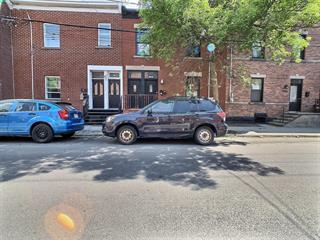 Duplex for sale in Montréal (Le Sud-Ouest), Montréal (Island), 574 - 576, Rue  Charon, 27233981 - Centris.ca