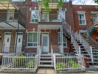 Duplex à vendre à Montréal (Villeray/Saint-Michel/Parc-Extension), Montréal (Île), 7594 - 7596, Avenue  De Gaspé, 13774195 - Centris.ca