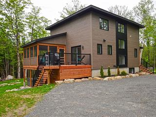 House for sale in Morin-Heights, Laurentides, 175, Rue  Allen, 27993960 - Centris.ca