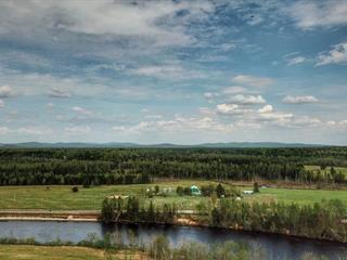 Land for sale in Saint-Raymond, Capitale-Nationale, Y, Route de Chute-Panet, 16413461 - Centris.ca