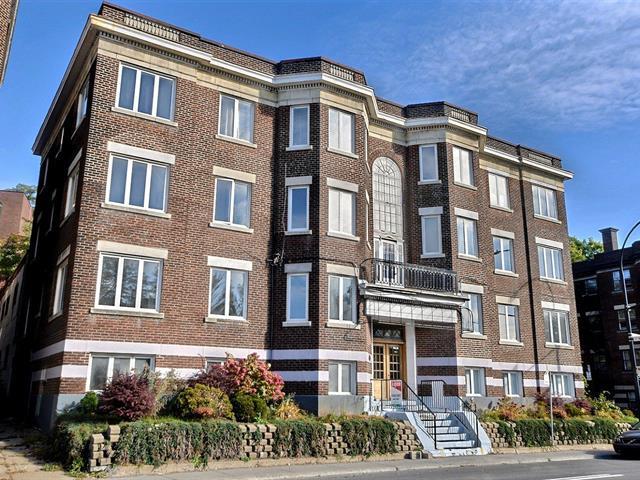 Condo / Apartment for rent in Montréal (Ville-Marie), Montréal (Island), 4115, Chemin de la Côte-des-Neiges, apt. 6, 17160462 - Centris.ca