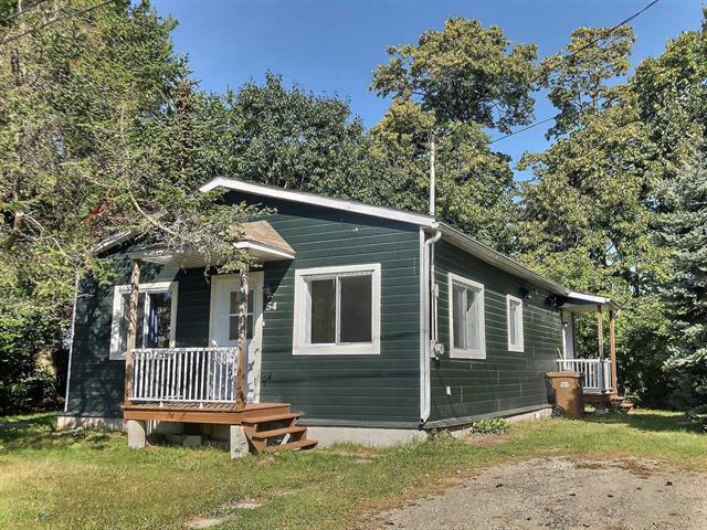 Maison à vendre à Saint-Paul, Lanaudière, 54, Rue de la Pointe-à-Forget, 15135643 - Centris.ca