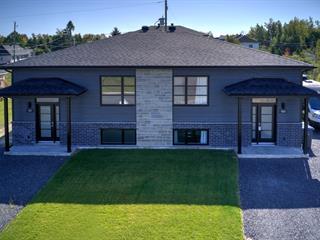 Maison à vendre à Thetford Mines, Chaudière-Appalaches, Rue de la Nature, 21424076 - Centris.ca