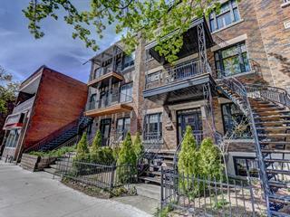 Condo for sale in Montréal (Villeray/Saint-Michel/Parc-Extension), Montréal (Island), 8037, Rue  Saint-Denis, 15767975 - Centris.ca