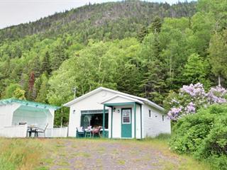 Cottage for sale in Saint-Fabien, Bas-Saint-Laurent, 64, Chemin de la Mer Est, 11148961 - Centris.ca