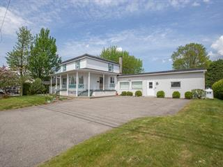 Commercial building for sale in Sainte-Marie, Chaudière-Appalaches, 1434, Rue  Notre-Dame Nord, 28954257 - Centris.ca