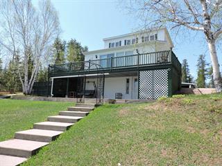Chalet à vendre à Saint-Ludger-de-Milot, Saguenay/Lac-Saint-Jean, 351, Chemin du Grand-Lac-Clair, 12360659 - Centris.ca