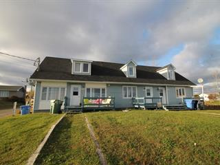 Quadruplex à vendre à Grande-Rivière, Gaspésie/Îles-de-la-Madeleine, 336, Grande Allée Est, 25622173 - Centris.ca