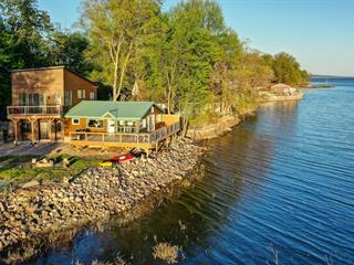 Maison à vendre à Pontiac, Outaouais, 27, Chemin  Bergeron, 20465905 - Centris.ca