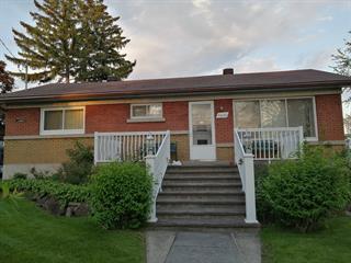 Maison à vendre à Montréal (Saint-Léonard), Montréal (Île), 5650, boulevard  Couture, 17294456 - Centris.ca