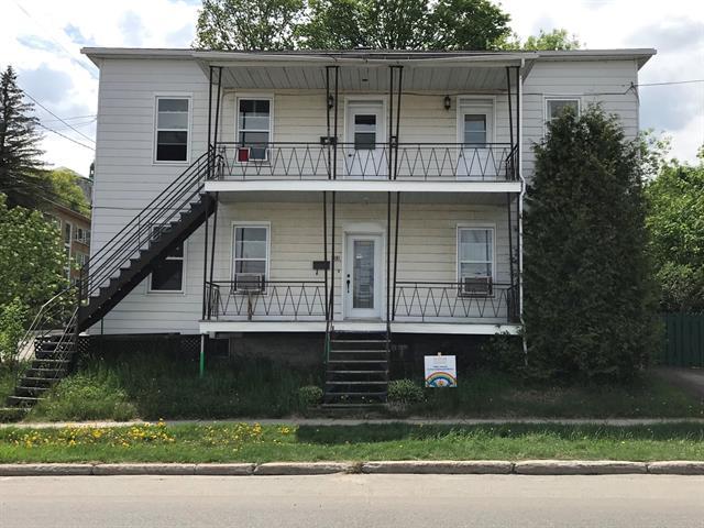 Triplex à vendre à Shawinigan, Mauricie, 803 - 805, Avenue des Cèdres, 19058331 - Centris.ca