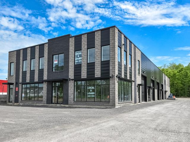 Industrial unit for rent in Saint-Eustache, Laurentides, 793, boulevard  Arthur-Sauvé, suite 102, 17933345 - Centris.ca