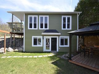 Maison à vendre à Notre-Dame-du-Laus, Laurentides, 25, Chemin du Barrage, 20837526 - Centris.ca