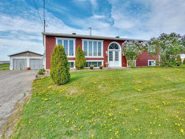 Fermette à vendre à Mirabel, Laurentides, 3650, Chemin  Charles-Léonard, 23290475 - Centris.ca