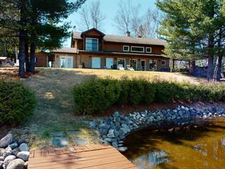 House for sale in Saint-David-de-Falardeau, Saguenay/Lac-Saint-Jean, 19, des Copains, Lac, 14661238 - Centris.ca