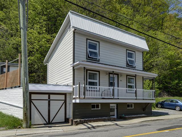 House for sale in Sainte-Anne-de-Beaupré, Capitale-Nationale, 9675, Avenue  Royale, 22410175 - Centris.ca