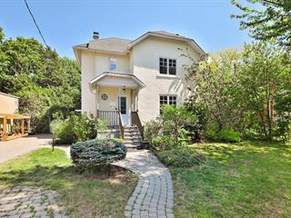 House for sale in Mont-Royal, Montréal (Island), 274, Avenue  Trenton, 24765674 - Centris.ca