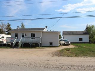 Maison à vendre à Les Escoumins, Côte-Nord, 522, Route  138, 20891167 - Centris.ca